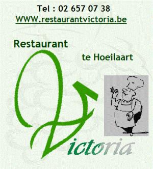 Restaurant Victoria Bij / chez Victorine