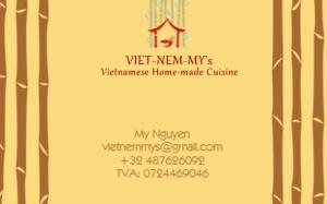 VIET-NEM-MY's