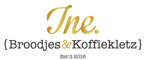 Ine Broodjes & Koffiekletz