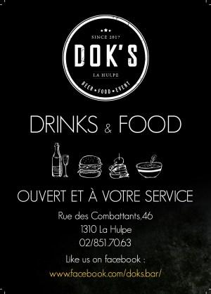 Dok's