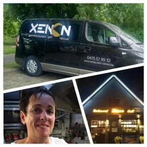 Restaurant Xenon
