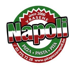 Pita Pizza Napoli