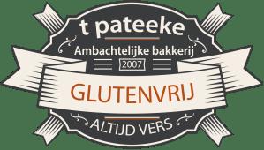 Glutenvrij bakkerij 't pateeke