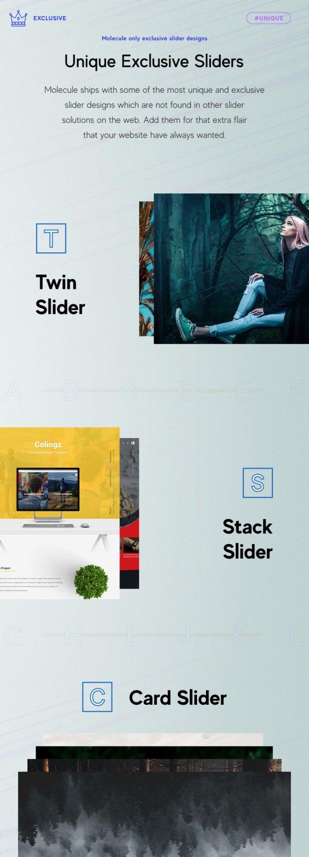 exclusive-sliders