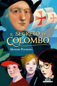 Copertina del libro dal sito dell'editore