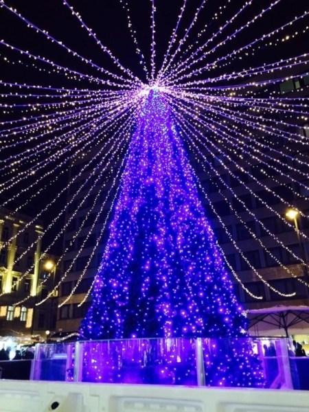 Christmas Budapest 1