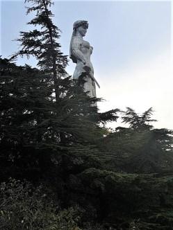 Mother of Georgia