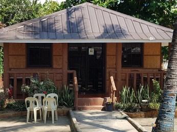 duplex nipa hut