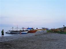 mornings in Iba