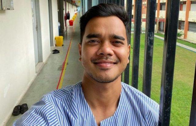 Alif Satar akan kongsi pengalaman 12 hari jadi pesakit Covid-19 di YouTube