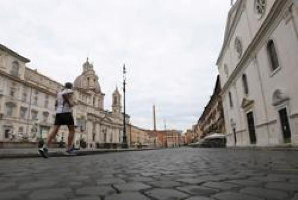 Italy may be on wrong path in fighting coronavirus contagion ...