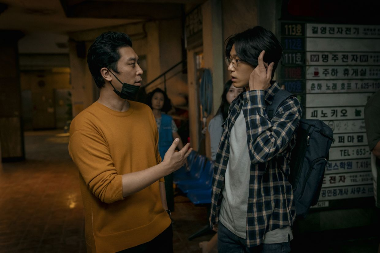 Dec 23, 2020· according to what's on netflix, the show recently premiered on netflix on december 18, 2020. Korean Drama Sweet Home Scores A Home Run With Its Creative Monsters And Metaphors The Star
