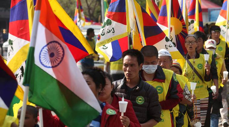 I am Tibetan ( Indo-Tibetan )!