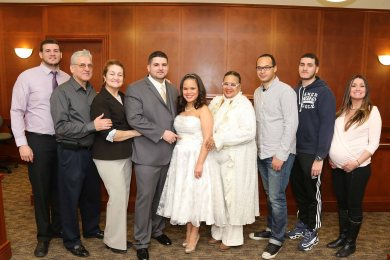 nj wedding photography-bride and groom-perth amboy court