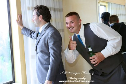 #groom, #photobomb, #justmarried, #njwedding, #apicturesquememoryphotography, #weddingphotography, #weddings