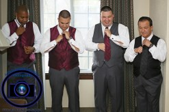 #njwedding, #njweddingphotography, #northbrunswickweddingphotographer#weddingphotos, #apicturesquememoryphotography, #staybridgesuitesweddingphotographer, #groomsmen, #groomtobe, #greysuits, #purplevest