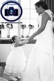 #njwedding, #njweddingphotography, #northbrunswickweddingphotographer#weddingphotos, #apicturesquememoryphotography, #staybridgesuitesweddingphotographer, #bride, #motheranddaughter, #flowergirl