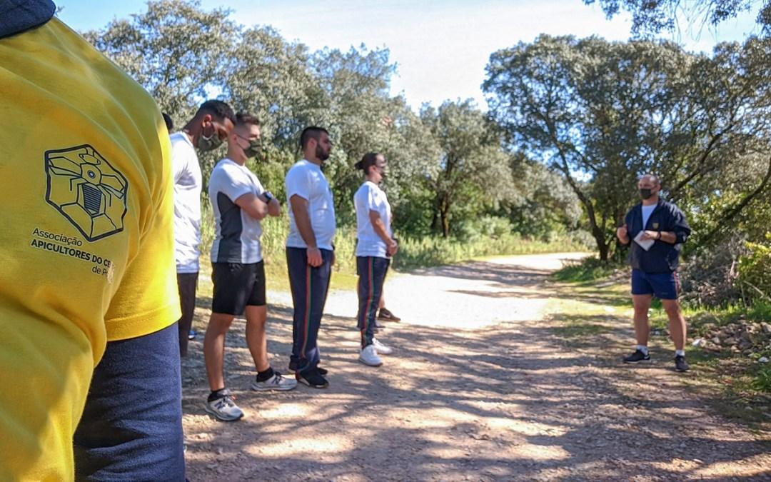 Caminhada – Dia da Árvore e Dia da Água