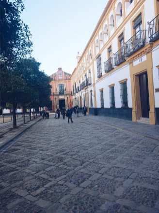 Royal Alcázar