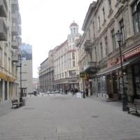 Roemenië, is dat niet het land van ... Ceaușescu? (7)