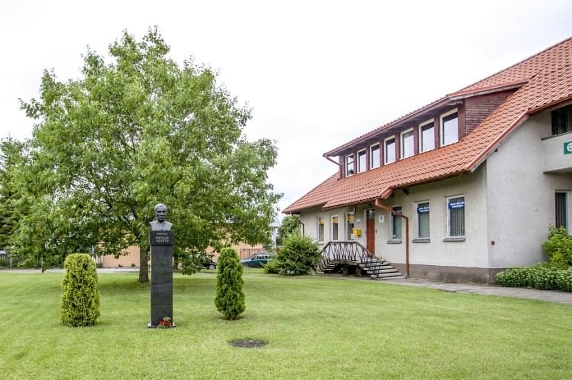 Jono Aisčio muziejus
