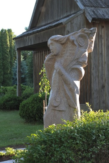 Jono Aisčio kapas