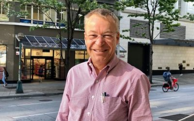 APiJET Names Leading Tech Executive Stephen Elop New CEO