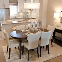 20+ Kitchen Dining Living Room Combo Small Tips 27