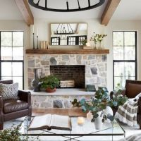32+ The Recently Leaked Secrets To Modern Farmhouse Decor Living Room Joanna Gaines Uncovered 6