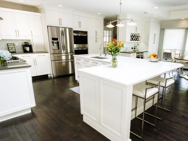 43 What Everybody Dislikes About Kitchen Design Layout L Shaped
