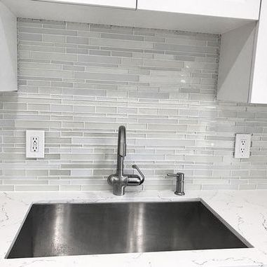 Cute Room Decor Ideas, 19 Granite Countertop With White Cabinets Backsplash Apikhome Com
