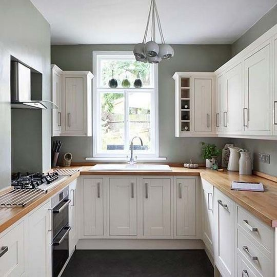 +25 The Fight Against Kitchen Color Ideas for Walls Small ...