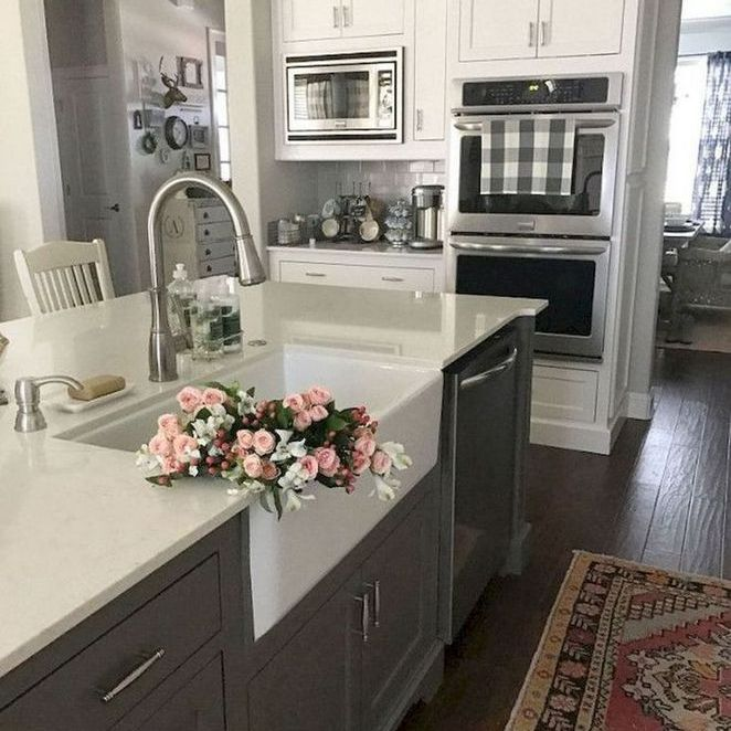 33 What You Don T Know About Kitchen Sink Ideas Farmhouse