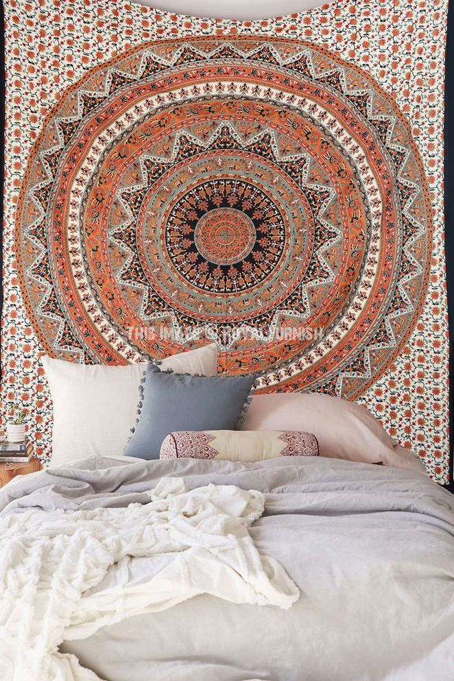 36 Lies You Ve Been Told About Tapestry Bedroom Ideas Apartments Wall Hangings Beds 47 Apikhome Com