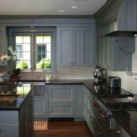 37+ The Forbidden Truth Regarding Dark Granite Countertops Color Schemes Black Counters Exposed By An Old Pro 77