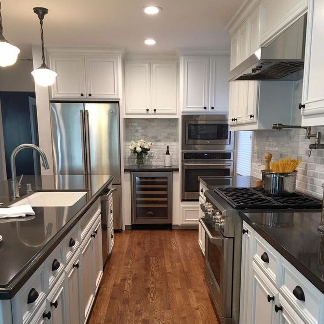 Core Aspects For Kitchen Cabinets Revealed