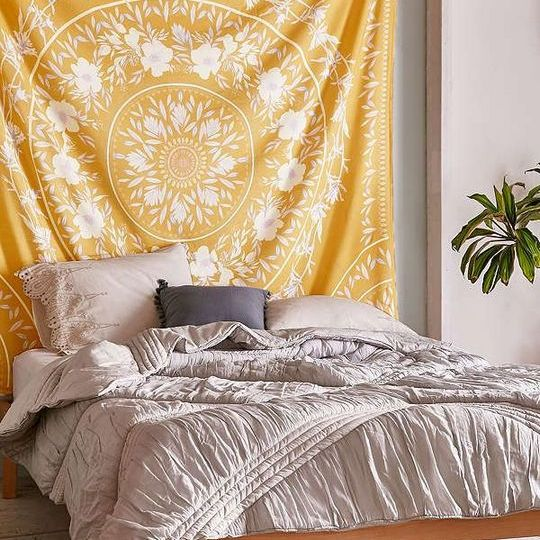 26 The Most Ignored Fact About Room Ideas Tumblr Aesthetic Yellow