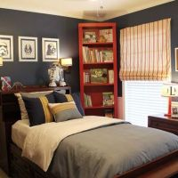 +36 Teen Boy Bedroom Ideas And An Easy To Follow Order 4