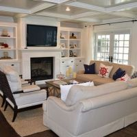 36+ The 30 Second Trick For Cape Cod Interior Design Living Room 46