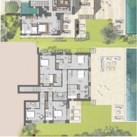 +36 Unanswered Issues With Modern Mansion Floor Plan Luxury Revealed 23