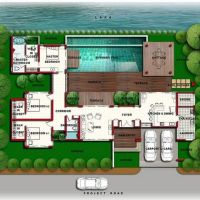 +36 Unanswered Issues With Modern Mansion Floor Plan Luxury Revealed 61