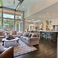 +40 Open Concept Floor Plans - an Introduction