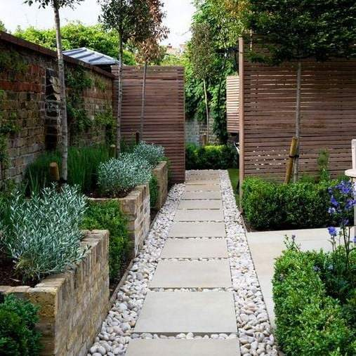 34 The Lost Secret of Gravel Patio with Pavers Design Ideas ...