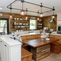38+ A Startling Fact About Home Decor Kitchen Farmhouse Style Joanna Gaines Uncovered 5