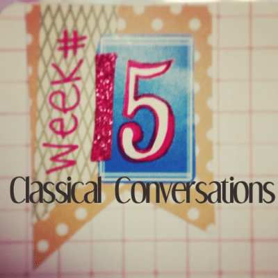 C1:WK15 Classical Converstions