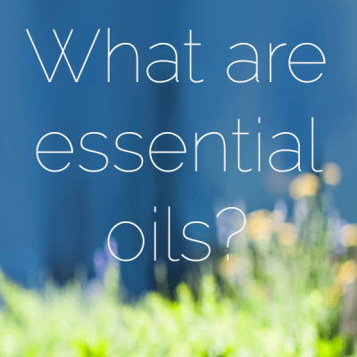 What Are Essential Oils? | apileofashes.com