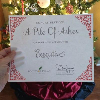 Executive | apileofashes.com
