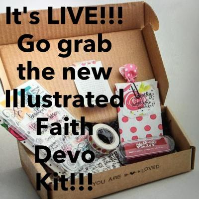 Illustrated Faith | Beautiful Kit