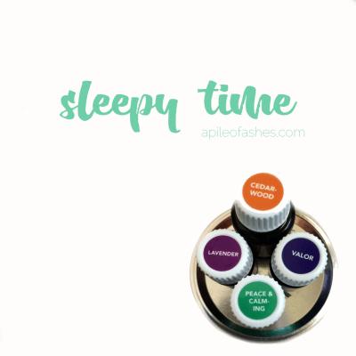 Sleep Well Flash Sale | Essential Oils