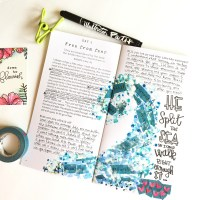 Illustrated Faith | Free to Flourish | Day 1 Free from Fear